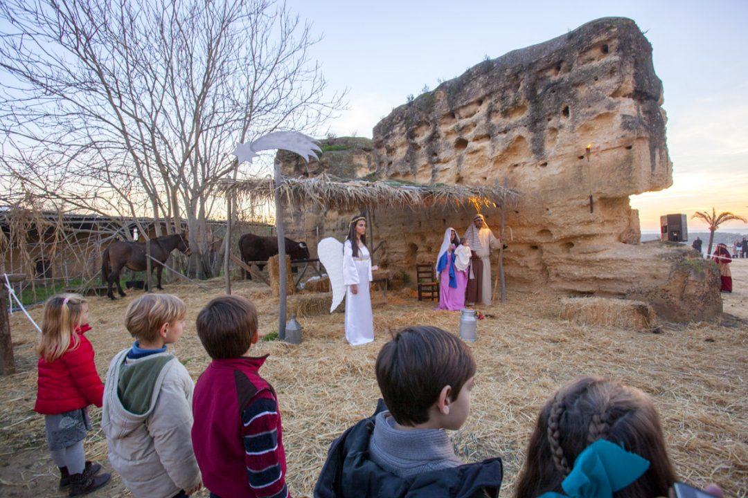 Andalusia, eventi e tradizioni da scoprire a Natale e Capodanno