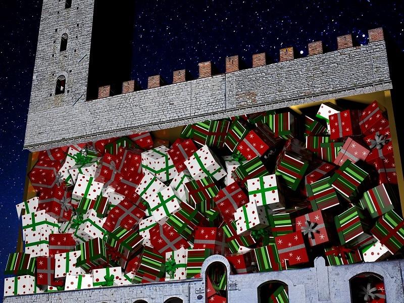 Il Natale di Todi Proiezioni
