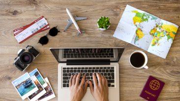 Smartphone e pc: come proteggersi in vacanza