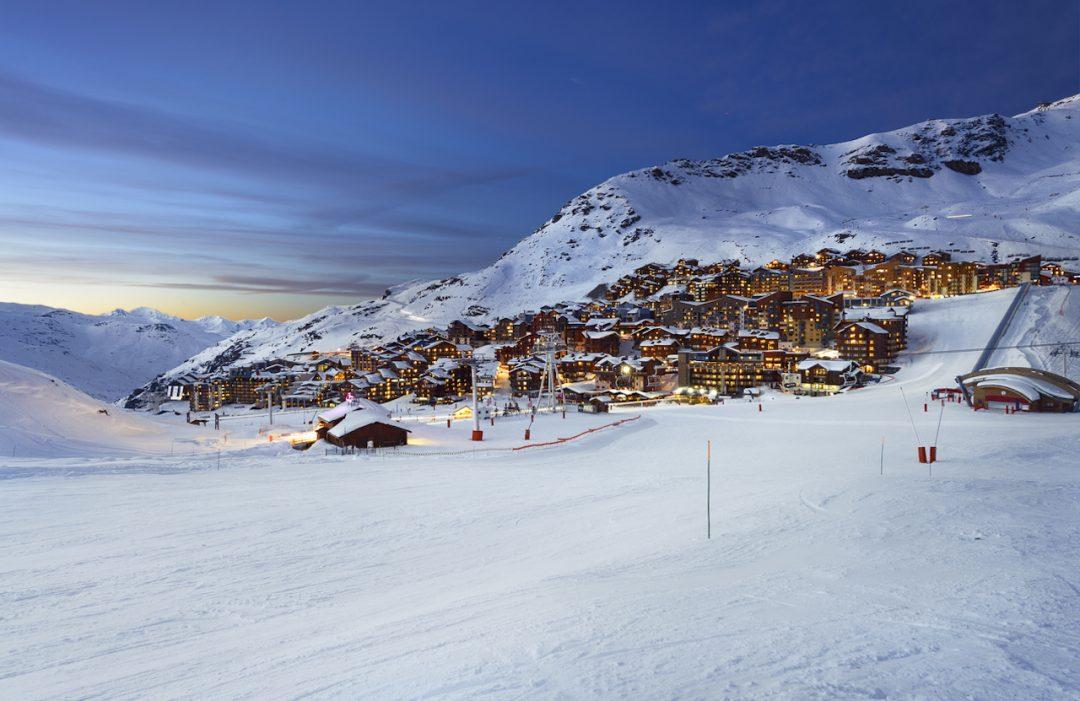 World Ski Awards 2019: gli Oscar dello sci alle località e gli hotel più belli