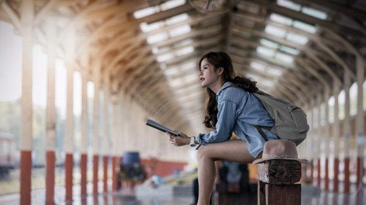 Foto 50 libri di viaggio da leggere ora, per partire con la mente