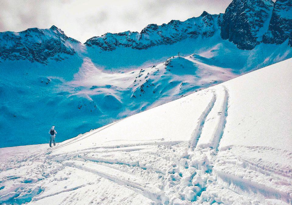 dove sciare sulle Alpi Ponte di Legno Tonale