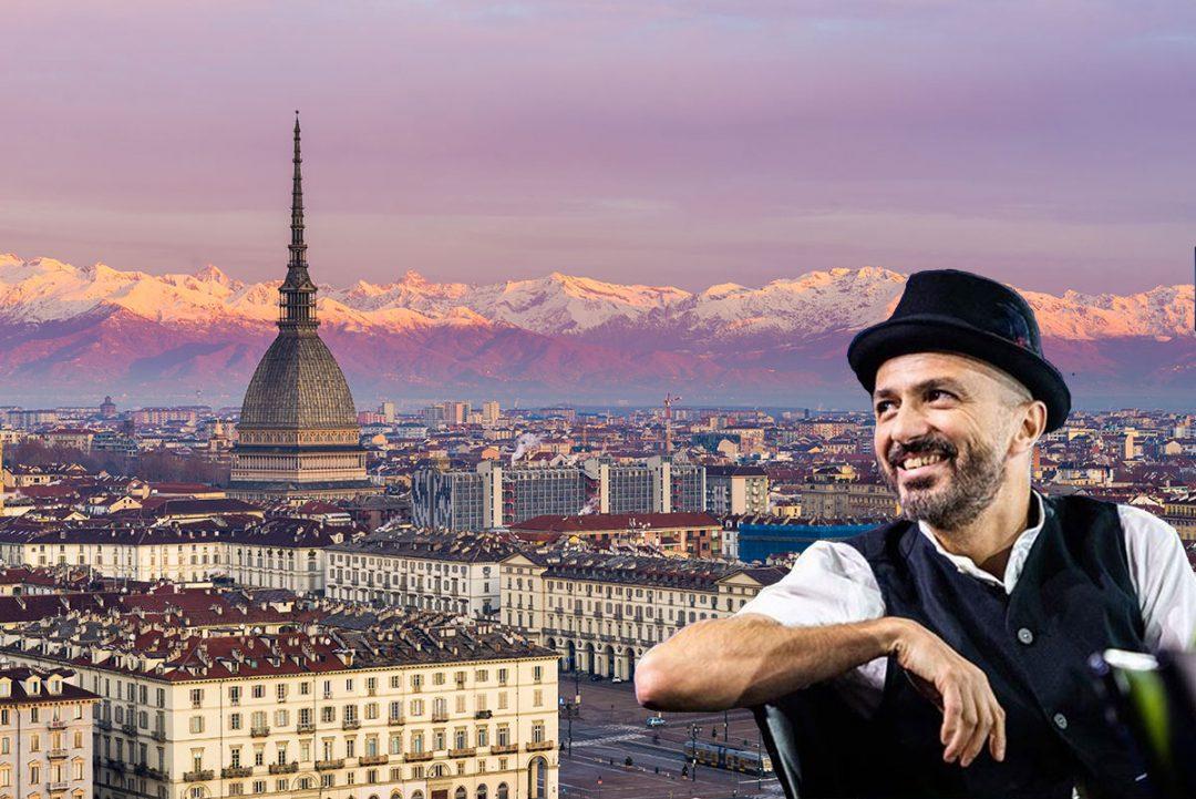 Torino, Samuel