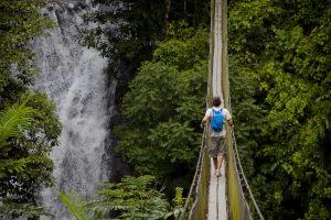 Costa Rica ponte