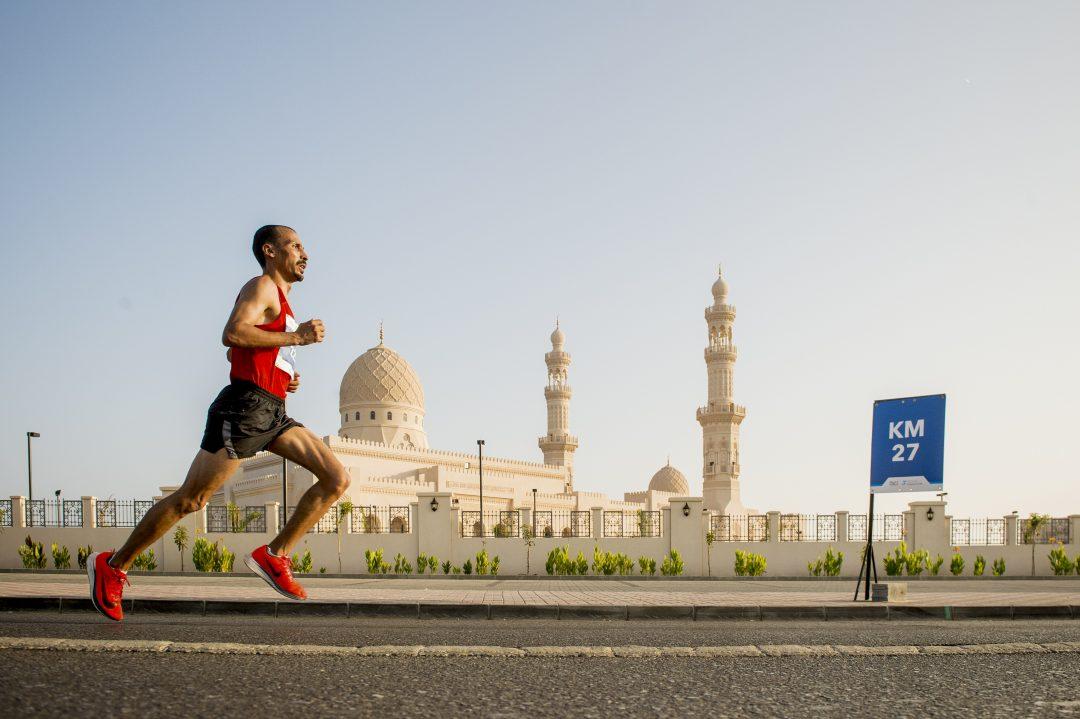 maratona di Muscat