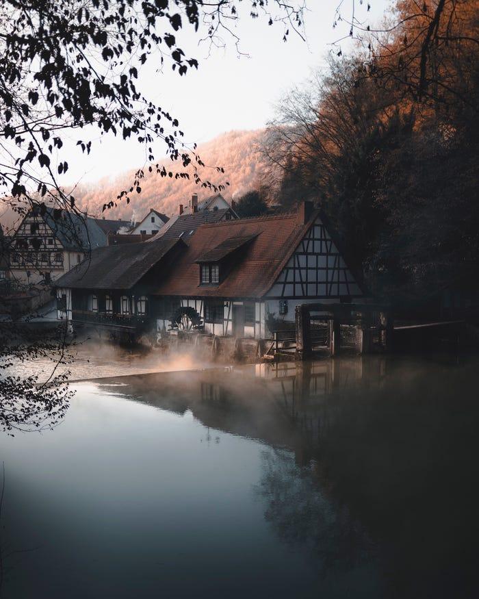 Baden-Württemberg, Germania