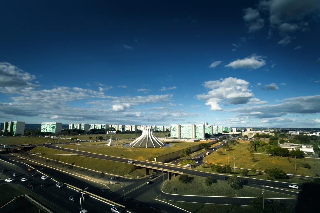 La firma di Oscar Niemeyer: modernismo a cielo aperto