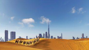 Expo 2020 a Dubai