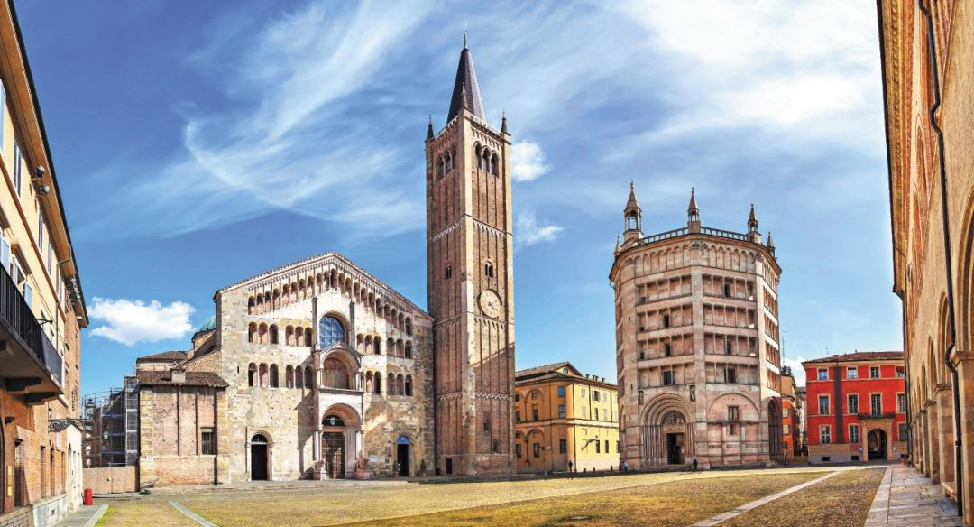 Cosa fare a Parma Capitale italiana della Cultura 2020