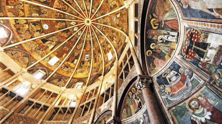 Foto Cosa vedere a Parma Capitale italiana della Cultura 2020