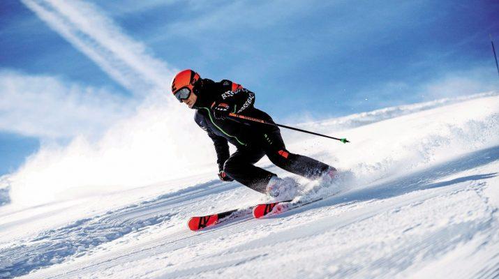 Foto Inverno: giacche e accessori tecnici per la neve, il vento, il freddo