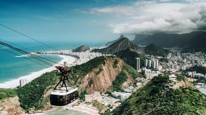 Foto Tre città del Brasile raccontate in 36 istantanee di viaggio