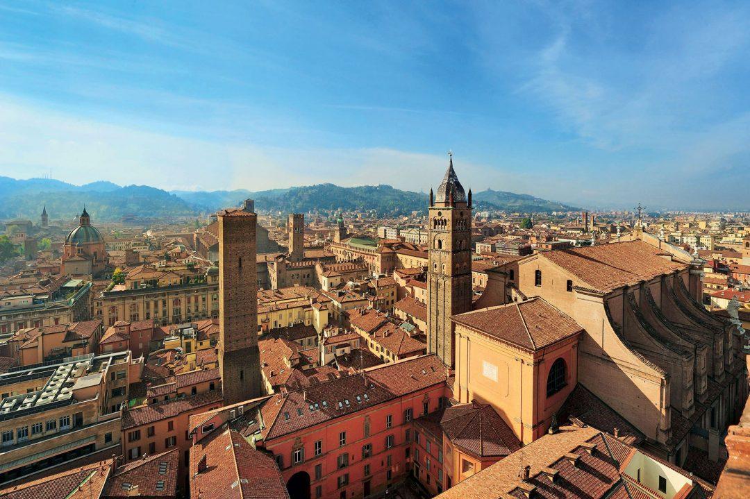Bologna: ecco perché è prima in Italia per il benessere e la qualità di vita