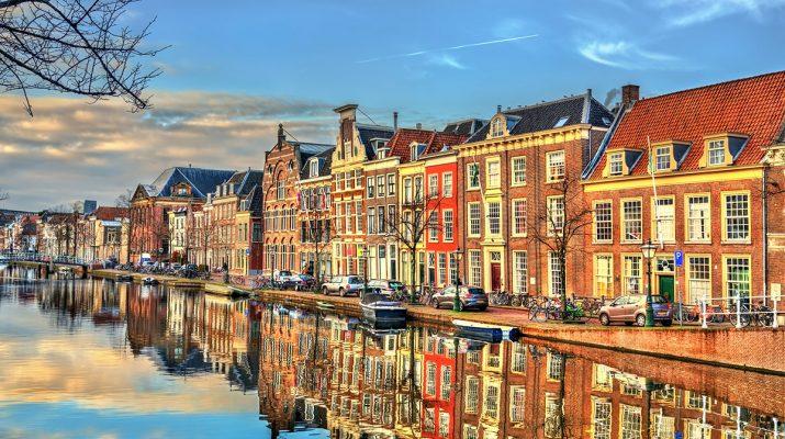 Foto Città da visitare in Europa: 20 mete insolite