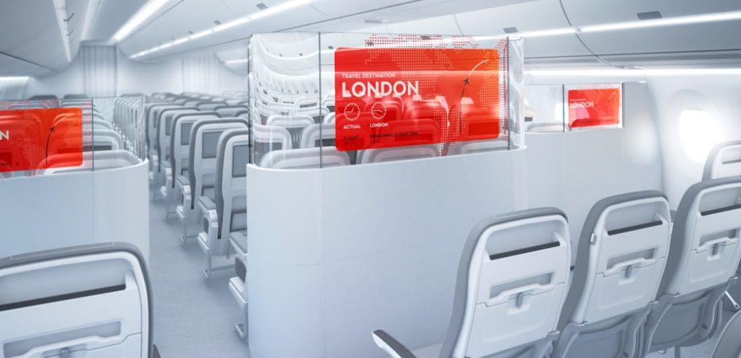 Gli aerei del futuro saranno così: un premio per i progetti più originali