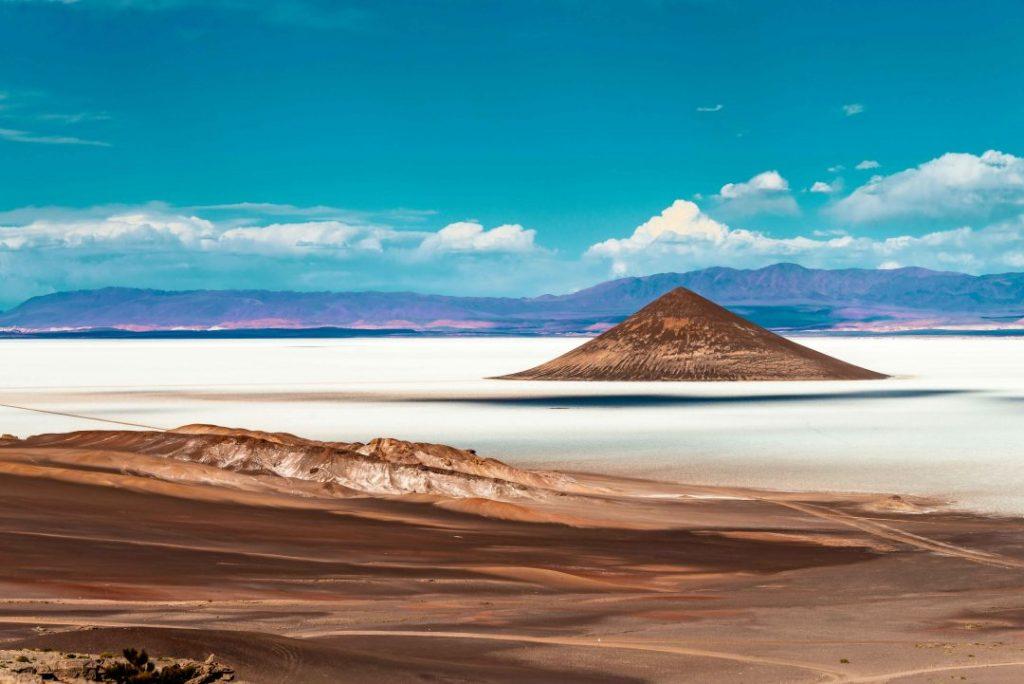 La Puna Argentina, lo spettacolare deserto tra le Ande