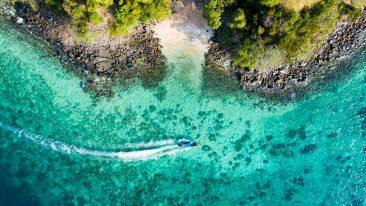 dove andare al mare a febbraio in vacanza thailandia