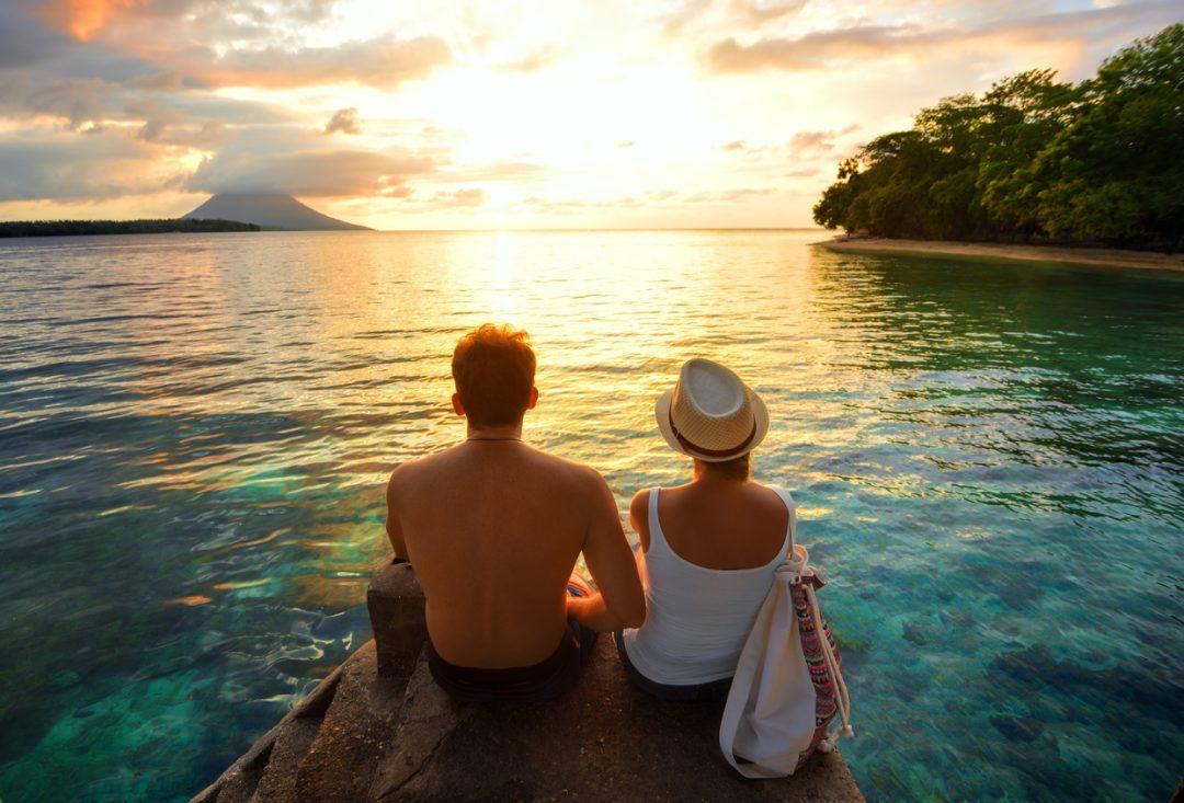 Dove andare in viaggio di nozze 2020: mete e idee per la luna di miele