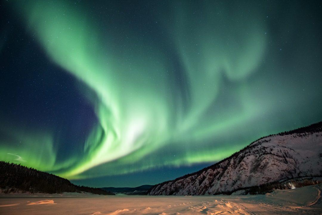 Aurira boreale