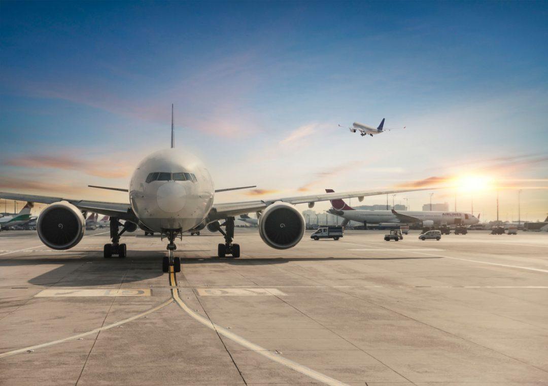 Le autocertificazioni Covid per navi e aerei