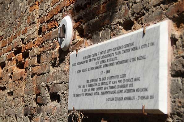 Complesso Museale Ebraico di Casale Monferrato, Italia
