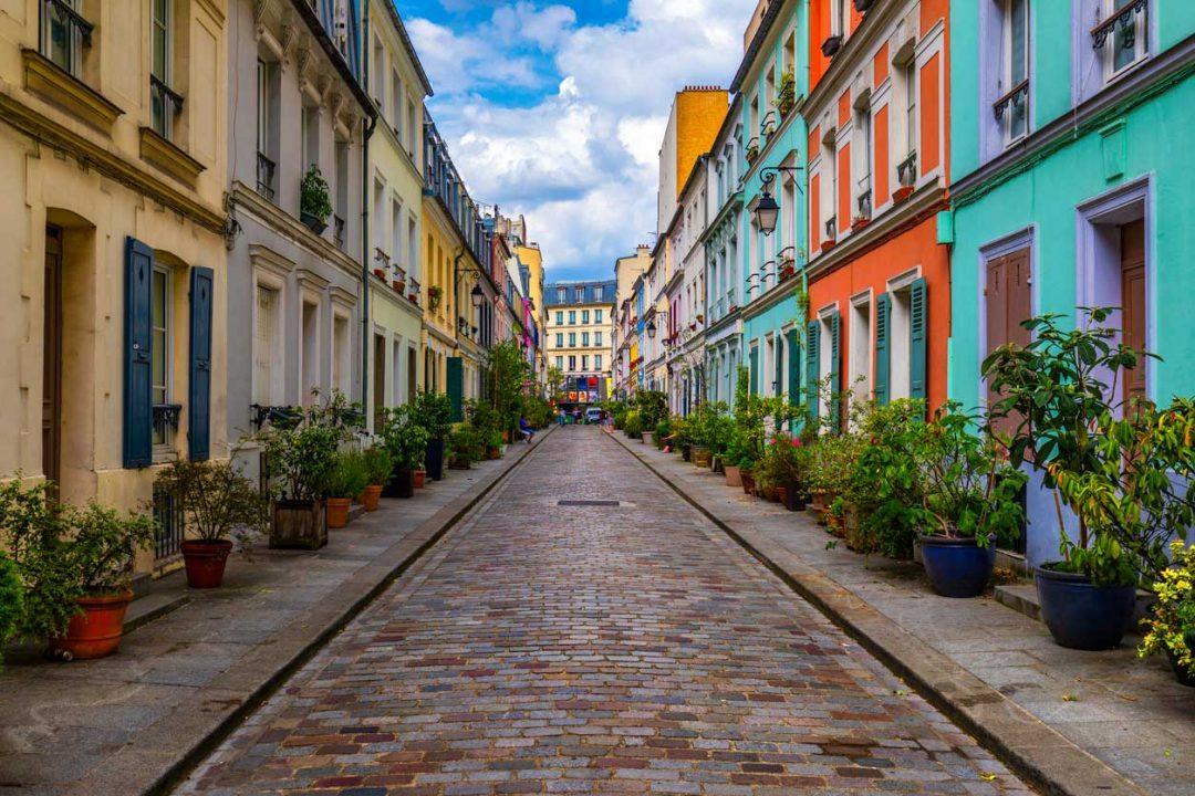 Parigi insolita: 20 luoghi meravigliosi che solo i parigini conoscono