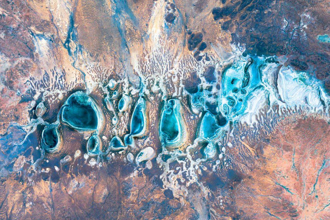 Google Earth: le più belle immagini del Pianeta