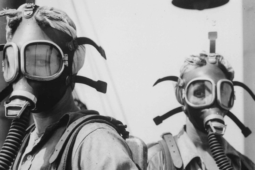 A Milano, la Seconda Guerra Mondiale raccontata dalla fotografia