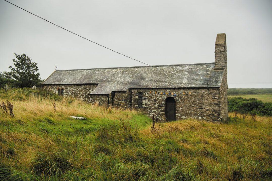 Galles, alla scoperta dei parchi naturali