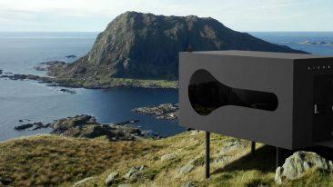 Birdbox in Norvegia