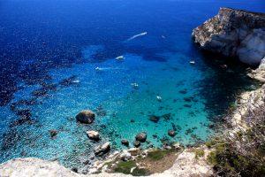 In barca intorno a Cagliari: dieci mete da non perdere