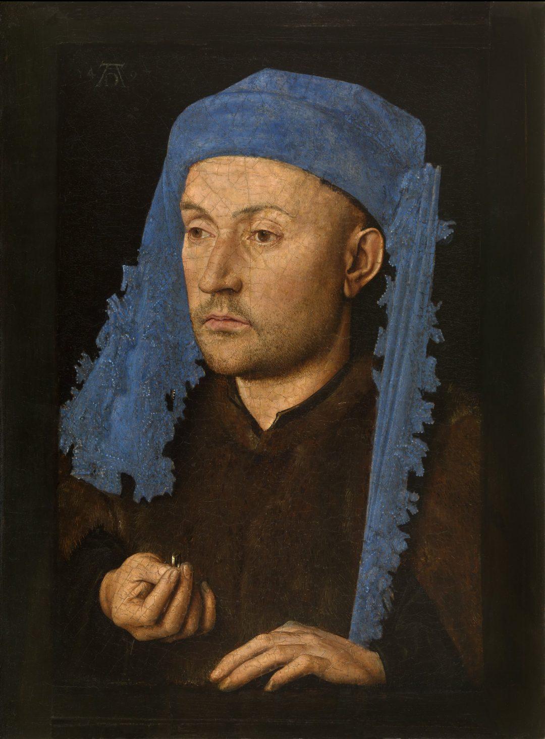 Gand, la mostra-evento di Jan van Eyck