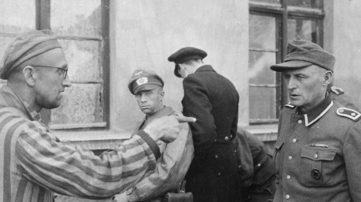 Foto A Milano, la Seconda Guerra Mondiale raccontata dalla fotografia