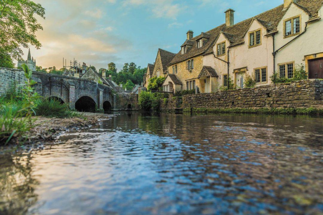 Weekend nel Regno Unito: ecco i 15 villaggi più belli
