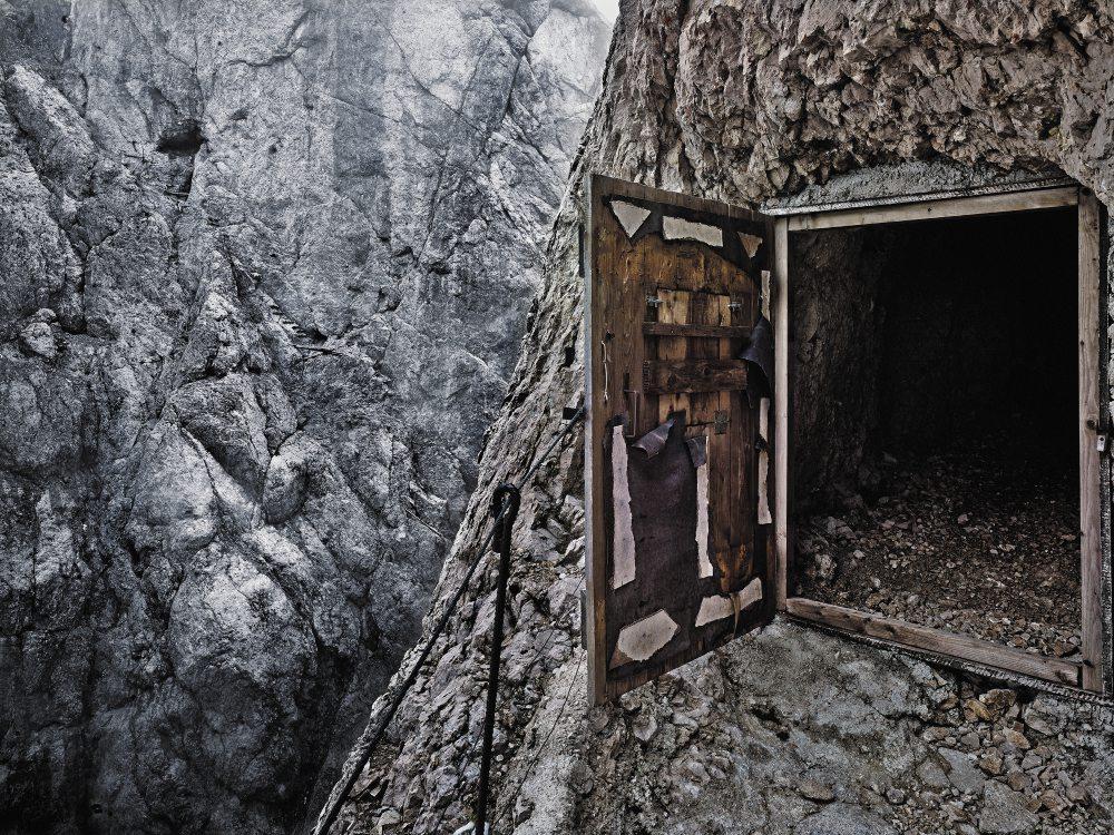 Fotografia d'arte in Sicilia, inaugura GE/19 Boiling Projects