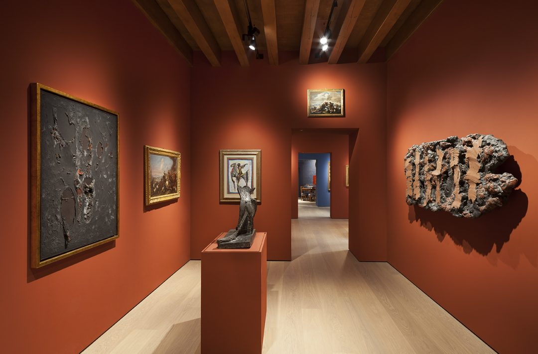 Palazzo Maffei, un nuovo scrigno d'arte nel cuore di Verona