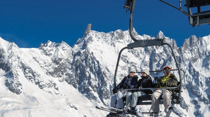 Foto Settimana bianca in Valle d'Aosta: le foto