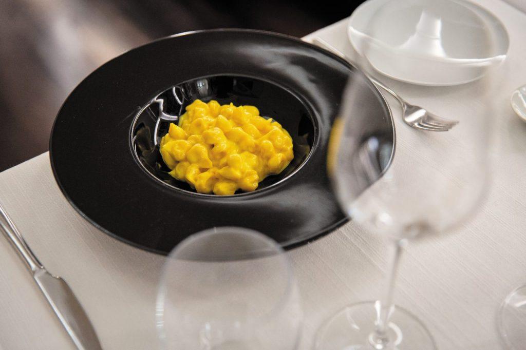 Bologna tortellini goccia d'oro ristorante al Pappagallo