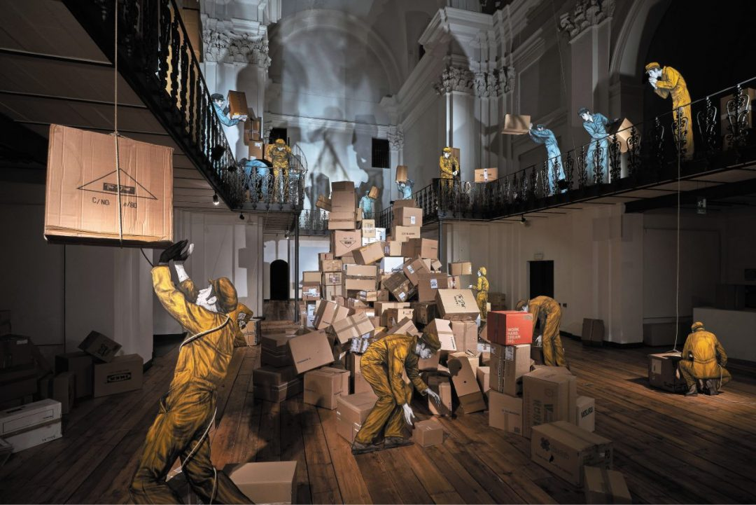 Brescia contemporanea: un weekend tra gallerie, nuovi locali e spazi d'arte