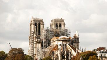 riapertura Notre-Dame