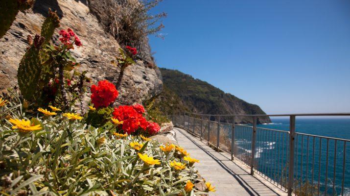 Foto Le 10 passeggiate più romantiche in Italia, per un weekend a due