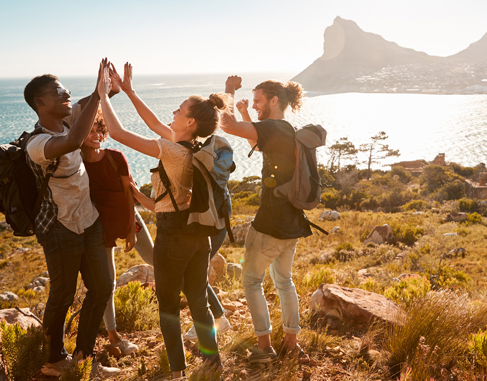 millennials e viaggi