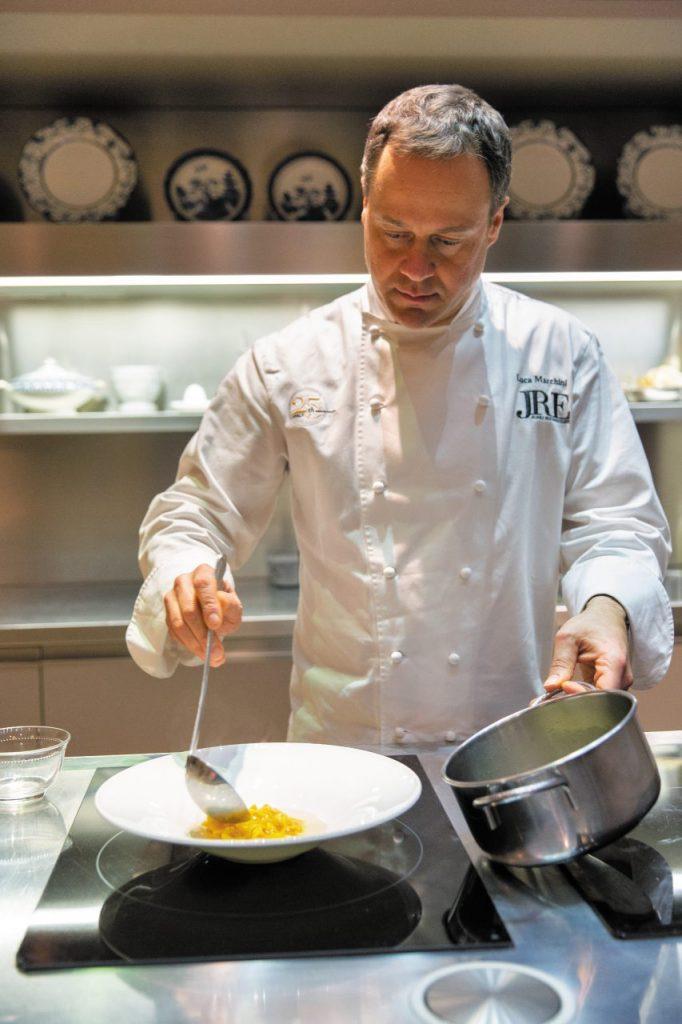 Dove mangiare torelllini a Modena: il ristorante L'Erba del Re