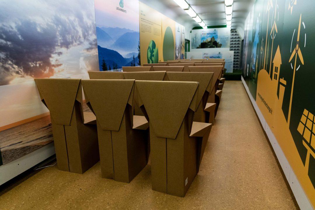 Treno verde 2020