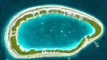 Isola di Tuamotu