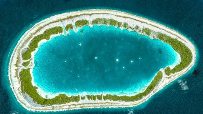 Foto Google Earth: le più belle immagini del Pianeta