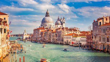 Venezia sensori contapersone