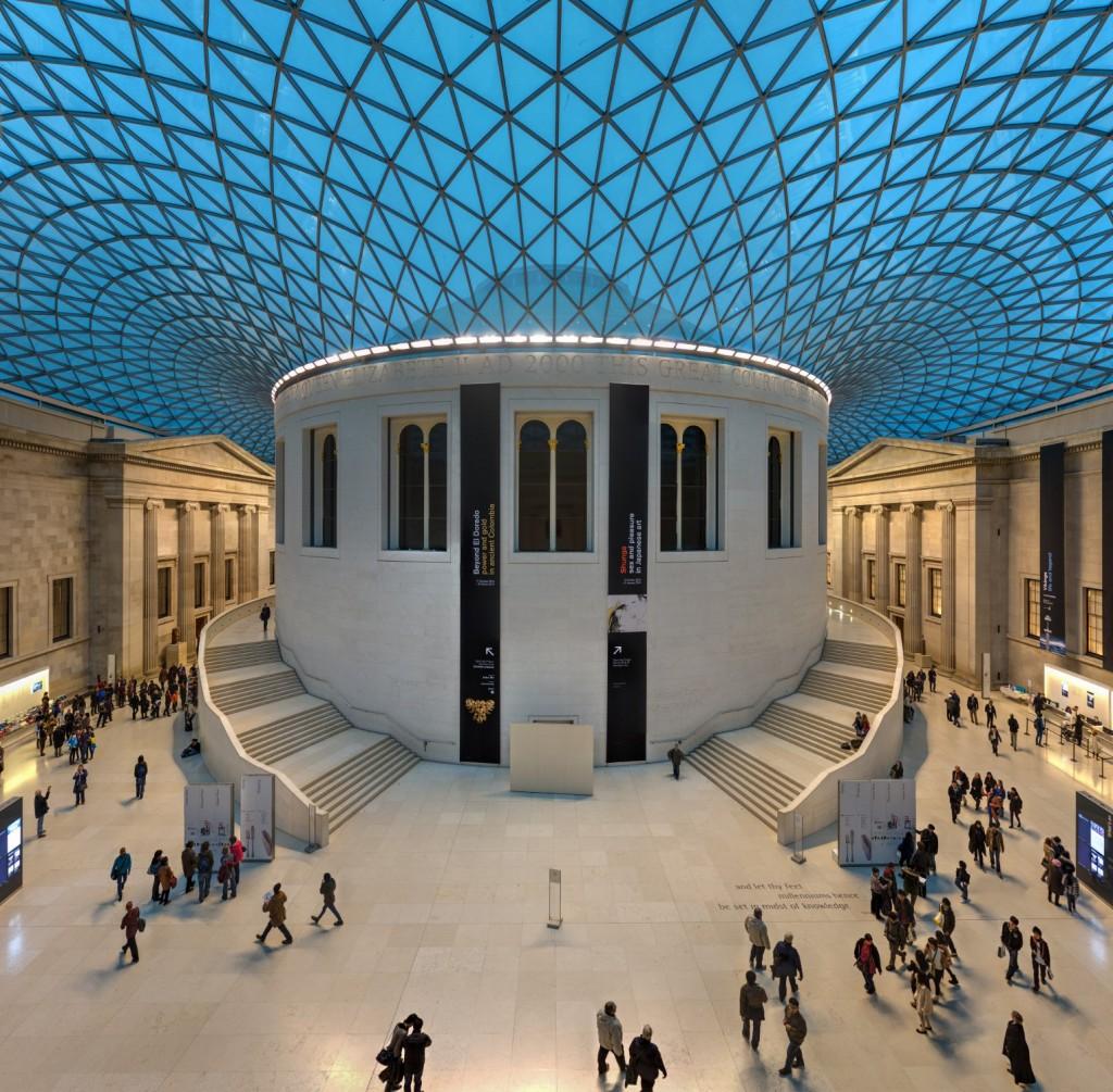 I musei del mondo da vedere con i tour virtuali e con Google