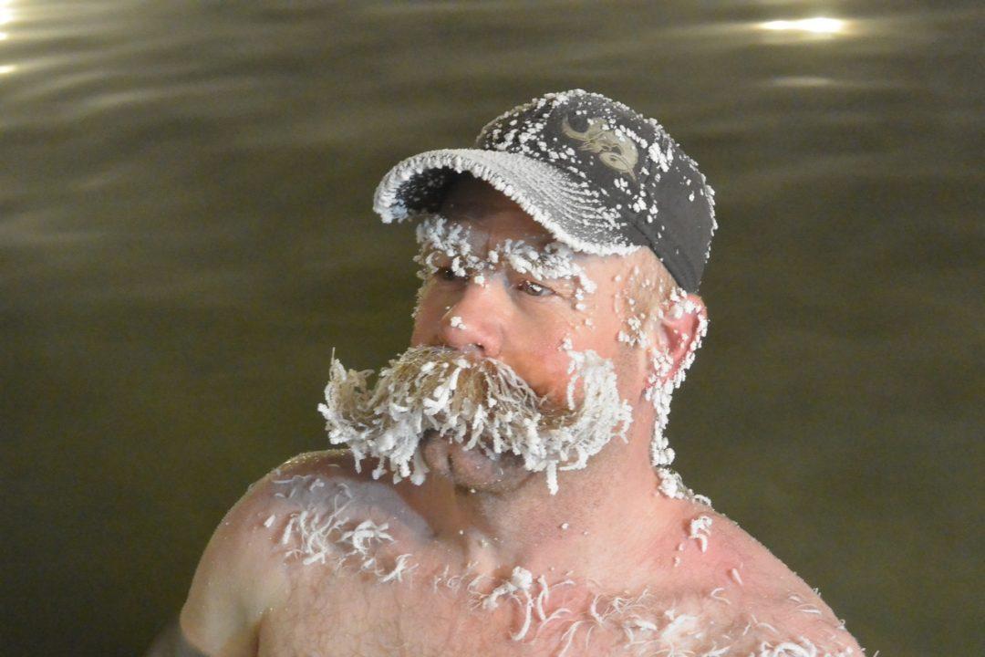"""Canada, le (divertenti) foto del concorso """"capelli congelati"""""""