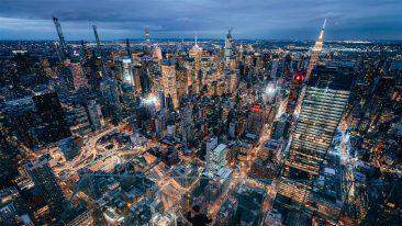 Edge a New York